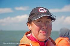 Melanie Brown Bristol Bay Alaska U.S.A.
